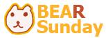 BEAR.Sundayのロゴ